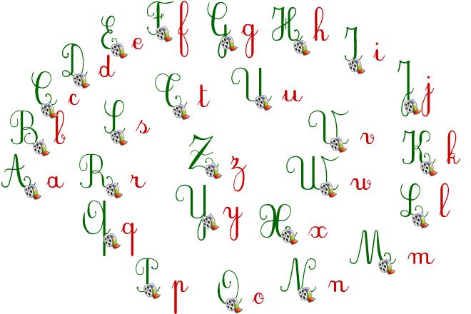 Dessins en couleurs imprimer lettre w num ro 92291 - Z en majuscule ...