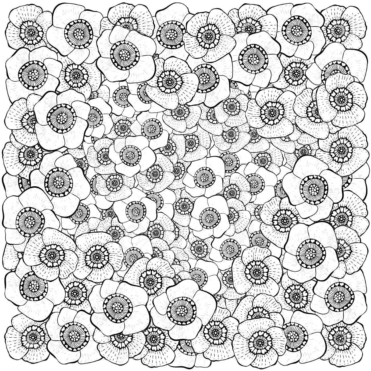 Coloriages à imprimer : Carré, numéro : 611ce71e