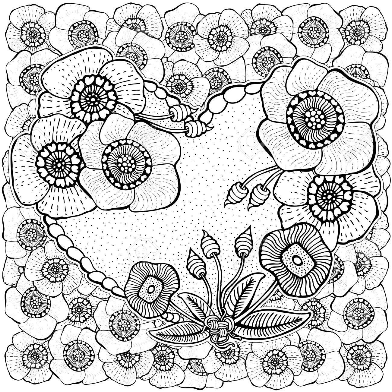 Coloriages à imprimer : Carré, numéro : bc6a54ec