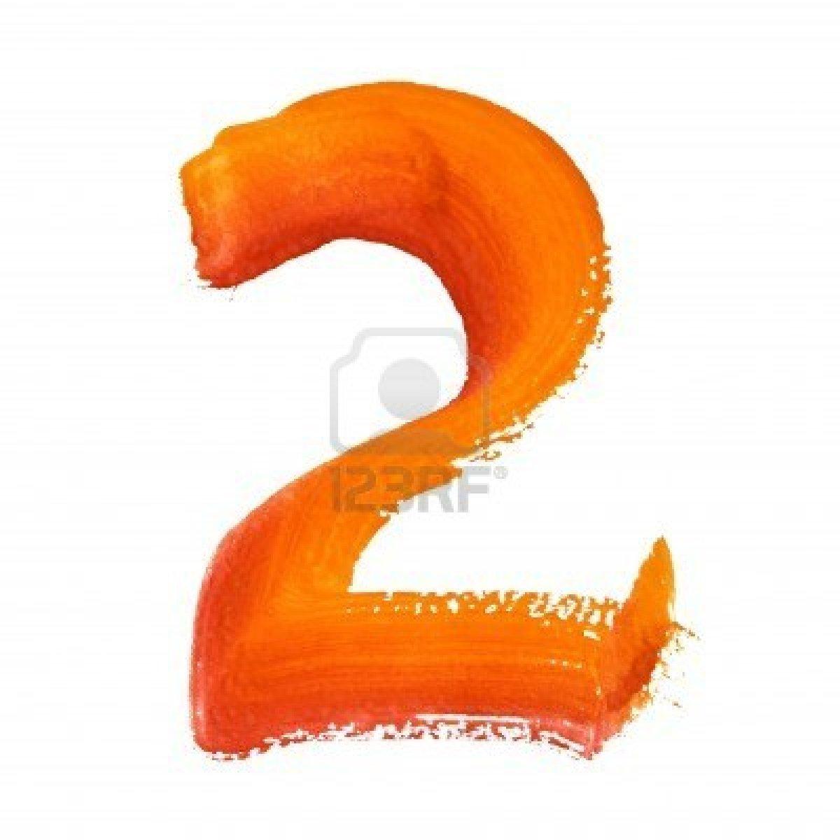 dessins en couleurs imprimer chiffre deux num ro 23544. Black Bedroom Furniture Sets. Home Design Ideas
