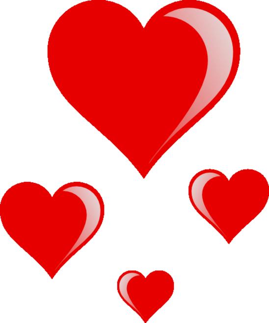 dessins en couleurs imprimer coeur num ro 117693. Black Bedroom Furniture Sets. Home Design Ideas
