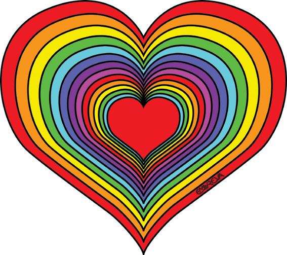 Dessins en couleurs imprimer coeur num ro 157008 - Dessin de petit coeur ...