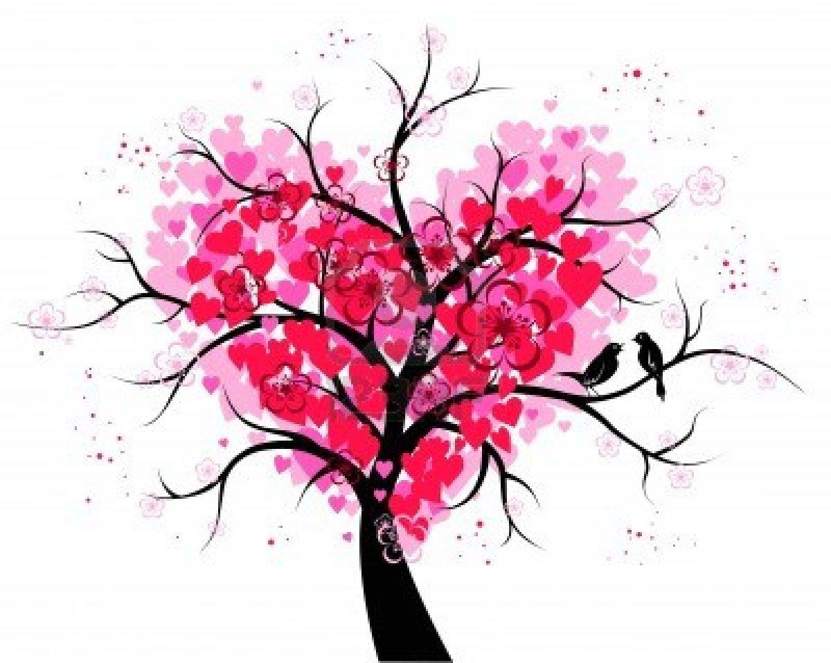 Dessins en couleurs imprimer coeur num ro 20958 - Dessin de bisous ...