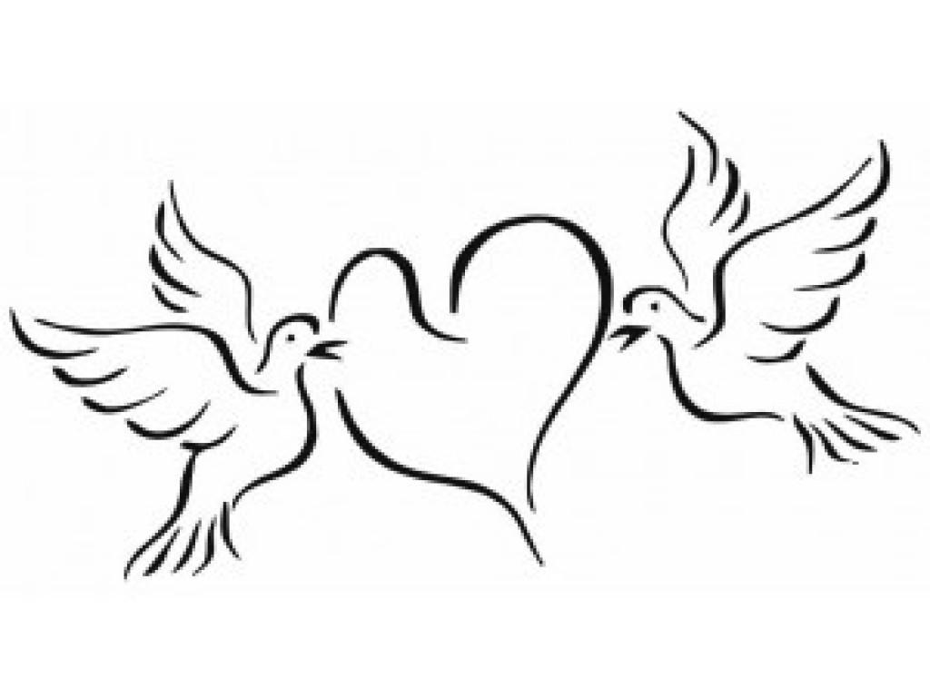 Coloriages à imprimer : Coeur, numéro : 61934