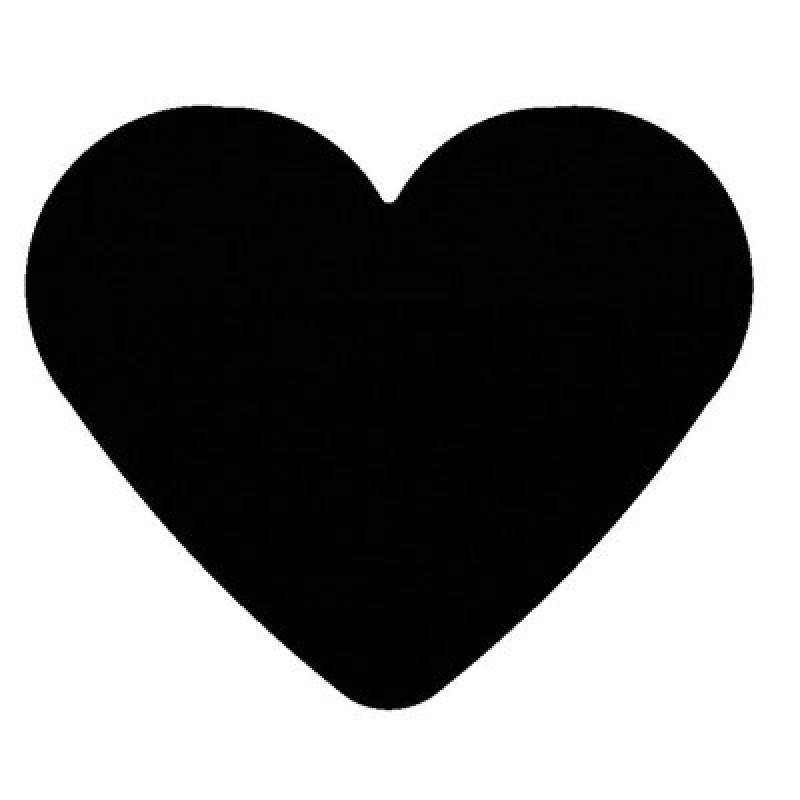 Coloriages à imprimer : Coeur, numéro : 672750