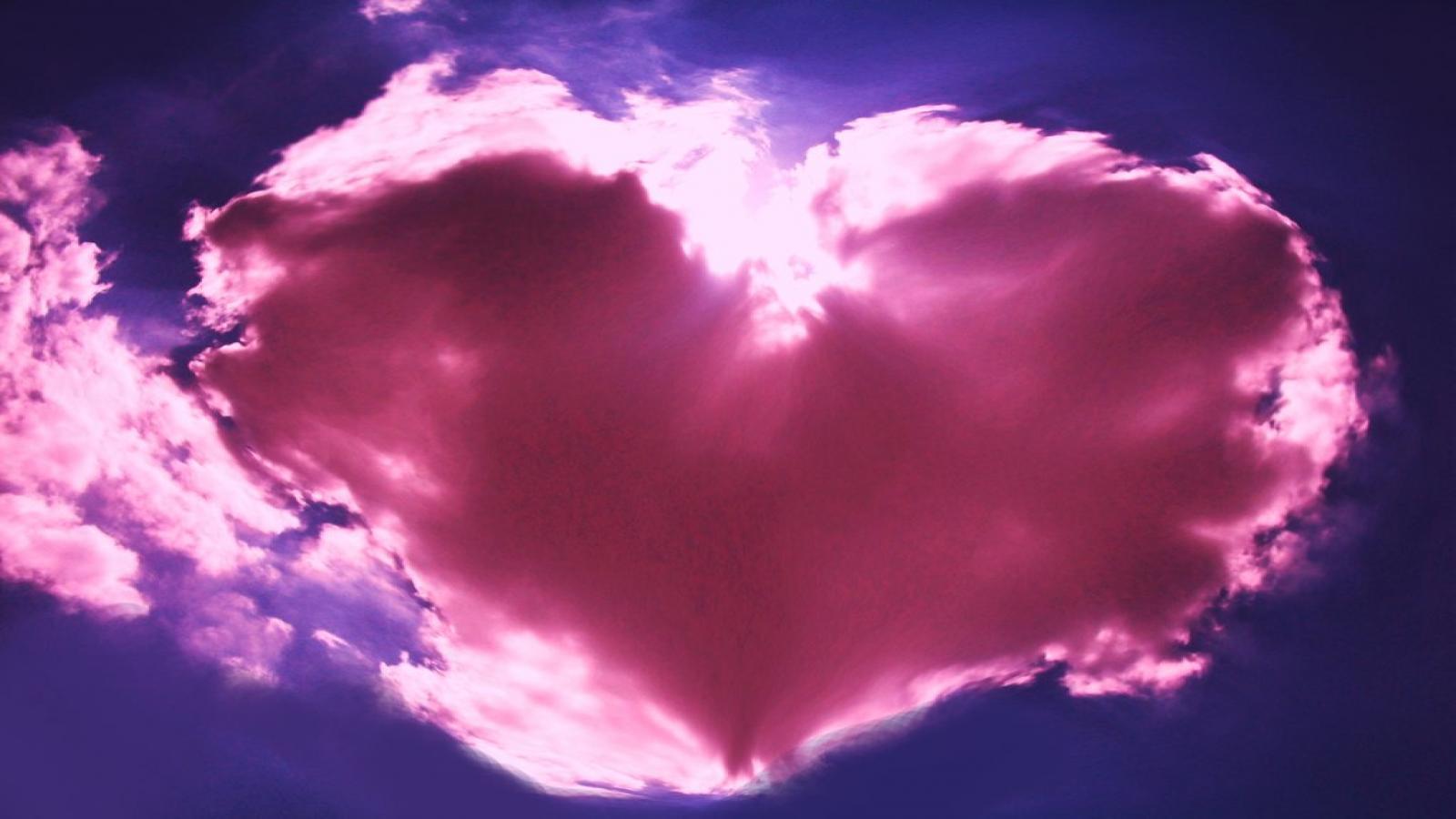 Dessins en couleurs imprimer coeur num ro 683294 - Images avec des coeurs ...