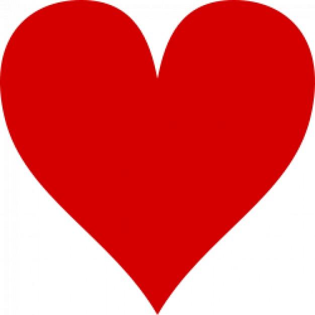 Dessins en couleurs imprimer coeur num ro 70349 - Coeur en dessin ...