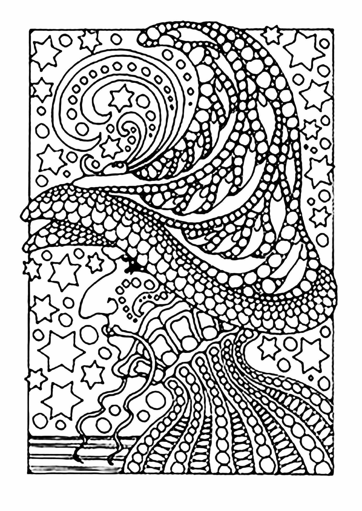 Coloriages à imprimer : Coeur, numéro : e902cbdb
