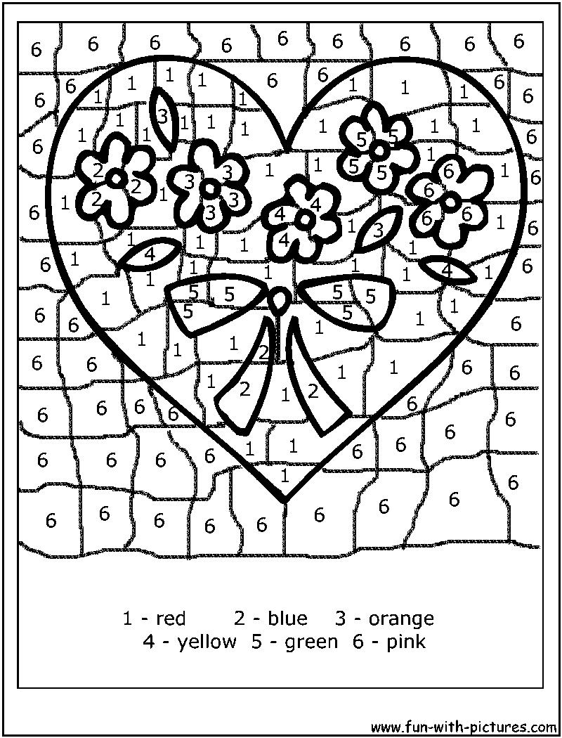 Coloriages à imprimer : Coloriages magiques, numéro : 585489