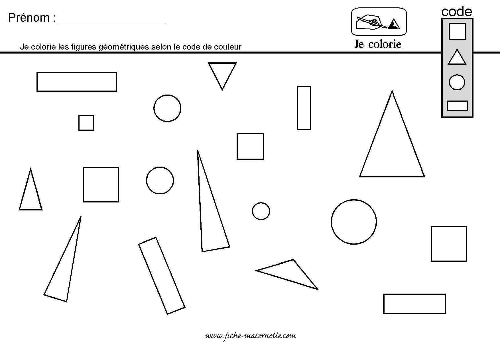Coloriages à imprimer : Rond, numéro : 2dd92a9f