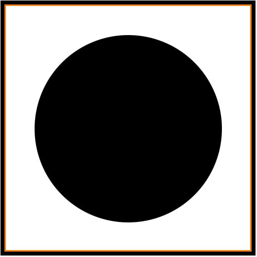 Coloriages à imprimer : Rond, numéro : 571377