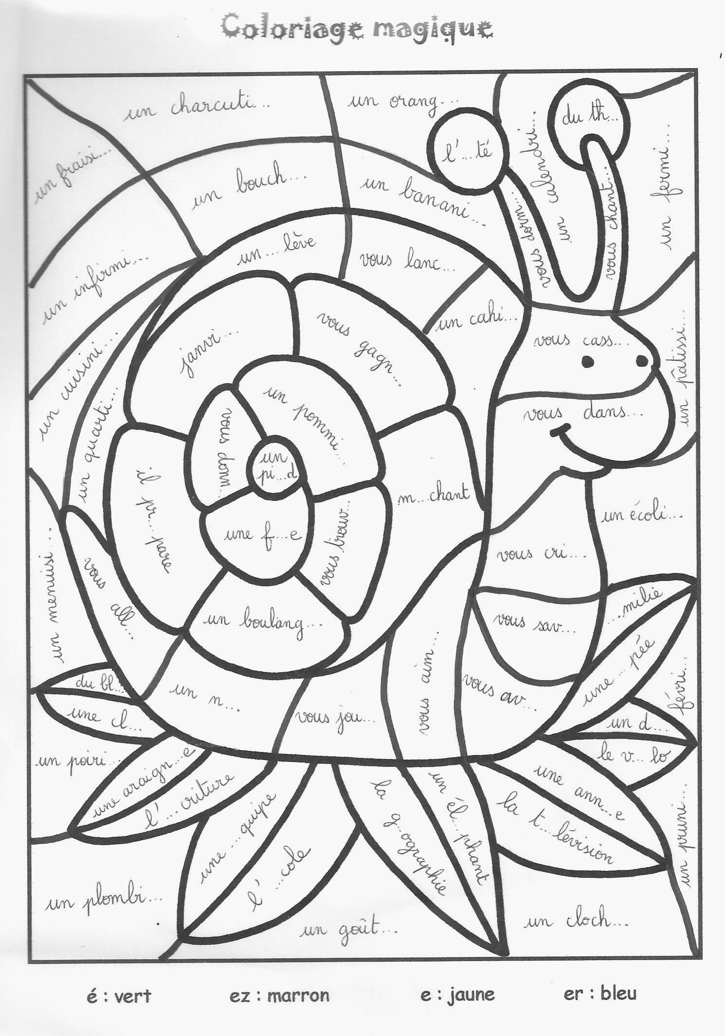 Coloriages à imprimer : Chiffres et formes, numéro : daff47f7