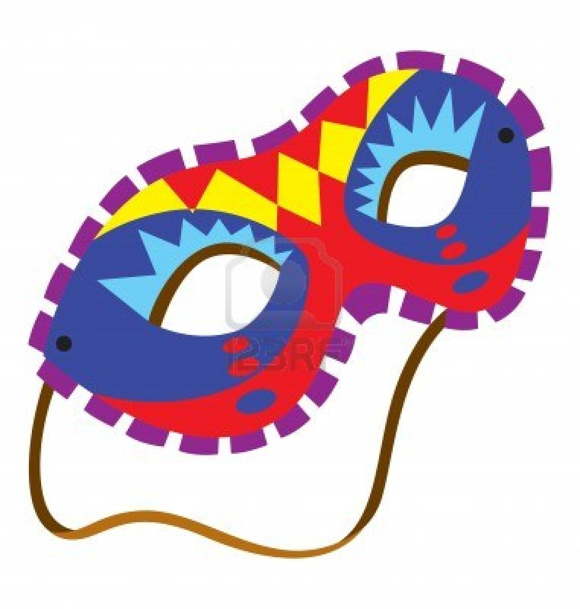 Dessins en couleurs à imprimer : Carnaval, numéro : 207308