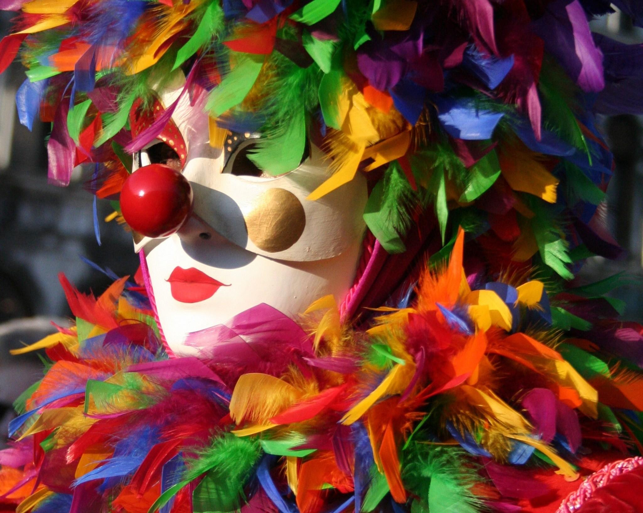 Dessins en couleurs à imprimer : Carnaval, numéro : 683198