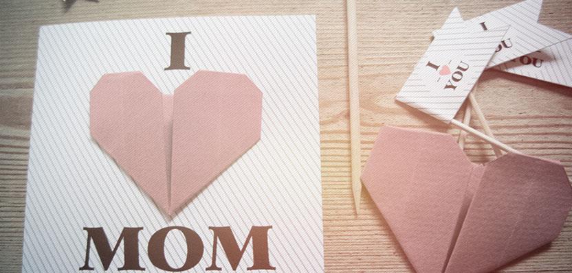 Cadeau Anniversaire Maman A Fabriquer Fe17 Jornalagora