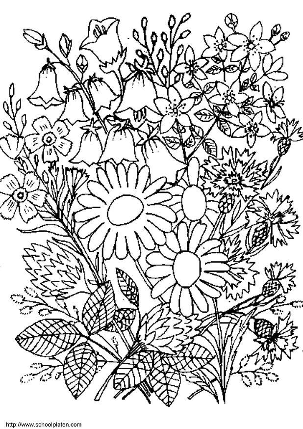 Coloriages à imprimer : Fête des mères, numéro : 57133