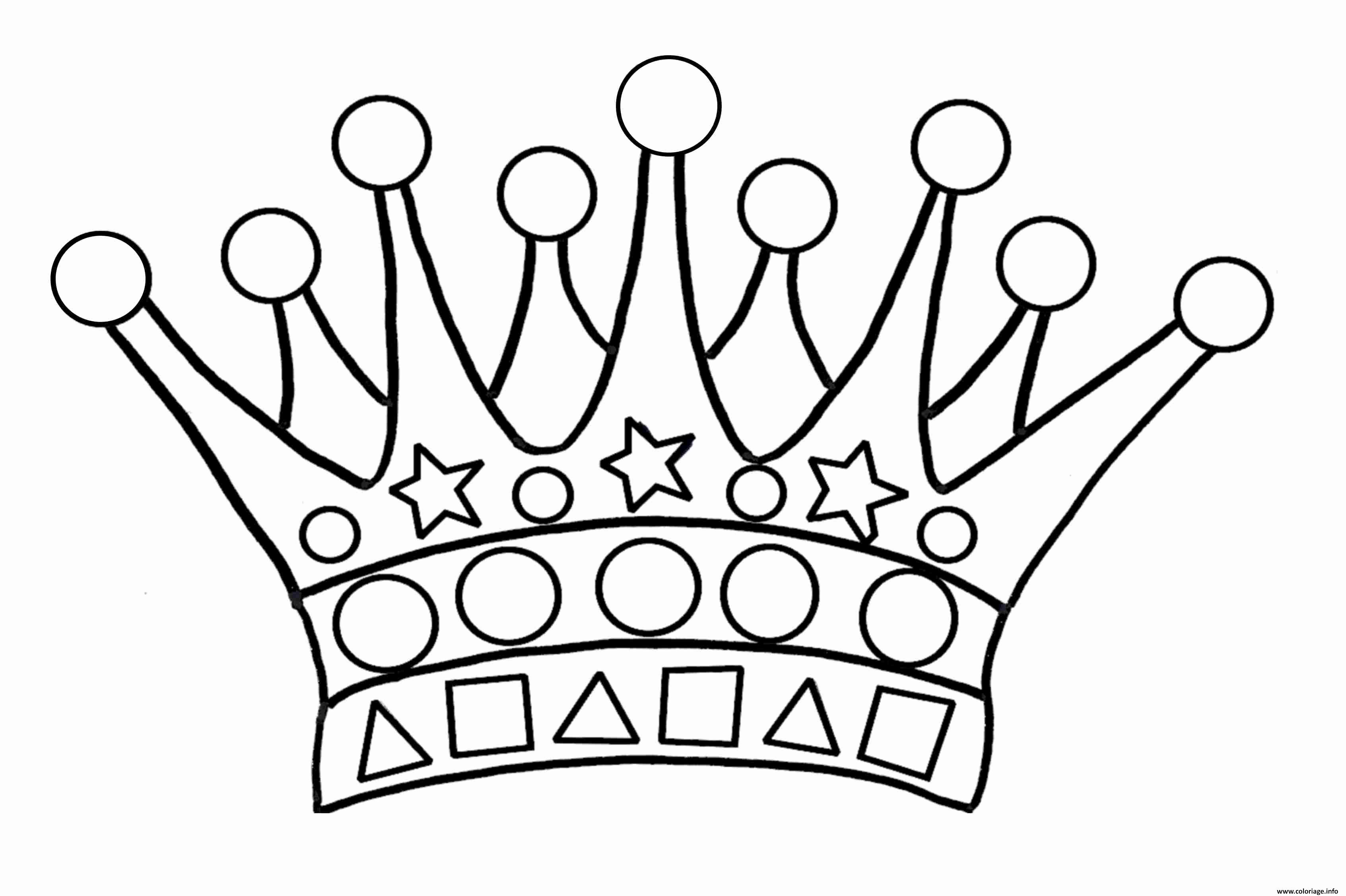 Coloriages à imprimer : Galette des Rois, numéro : 95804fe5