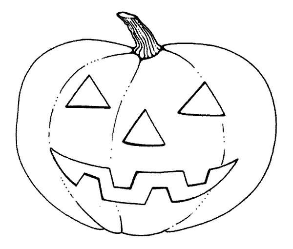 Coloriages à imprimer : Halloween, numéro : 203241