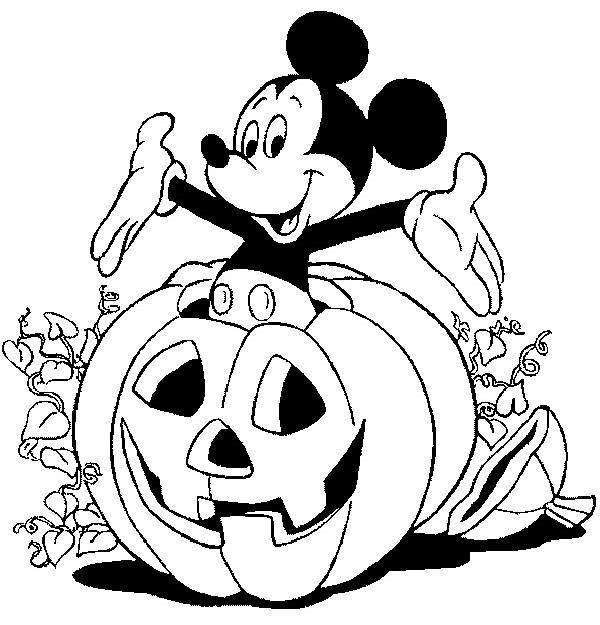 Coloriages à imprimer : Halloween, numéro : 285718