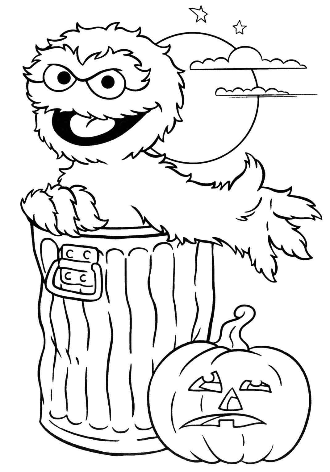 Coloriages à imprimer : Halloween, numéro : 28577
