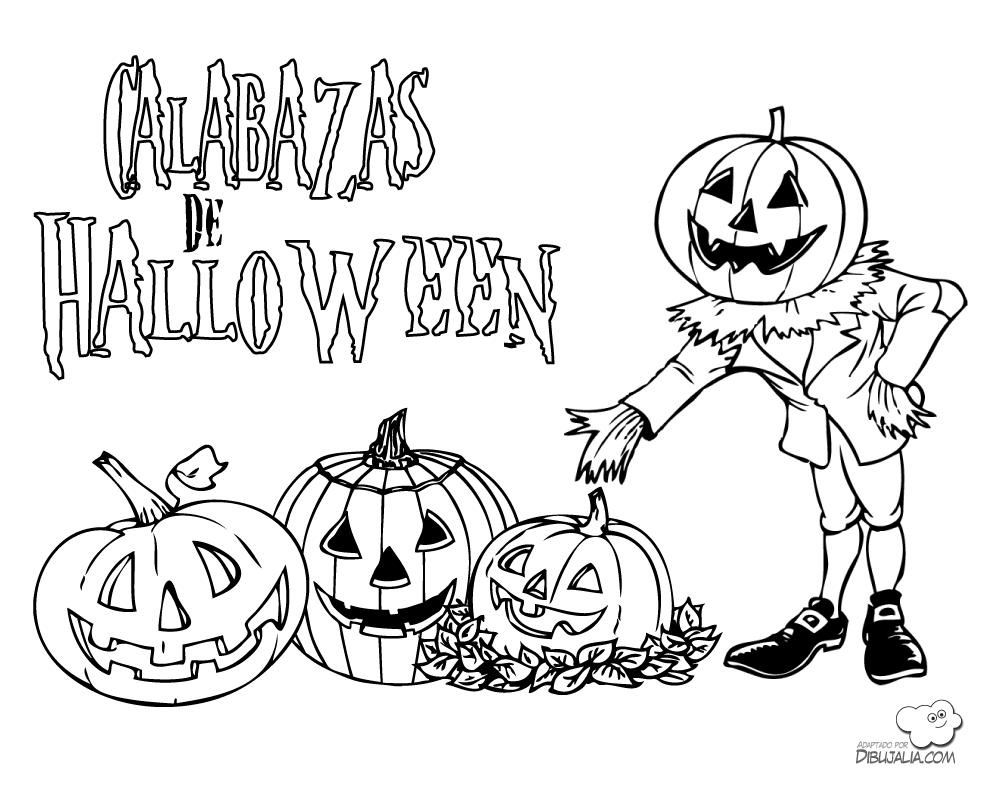 Coloriages à imprimer : Halloween, numéro : 29296