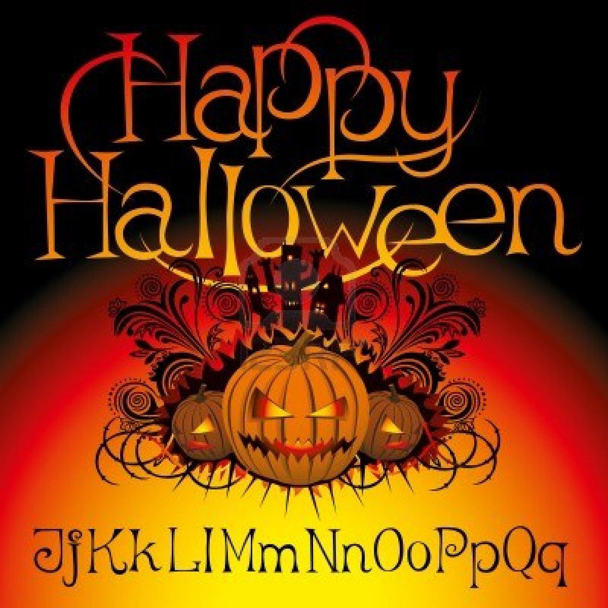 Dessin en couleurs imprimer ev nements halloween citrouille num ro 166051 - Citrouille halloween dessin couleur ...