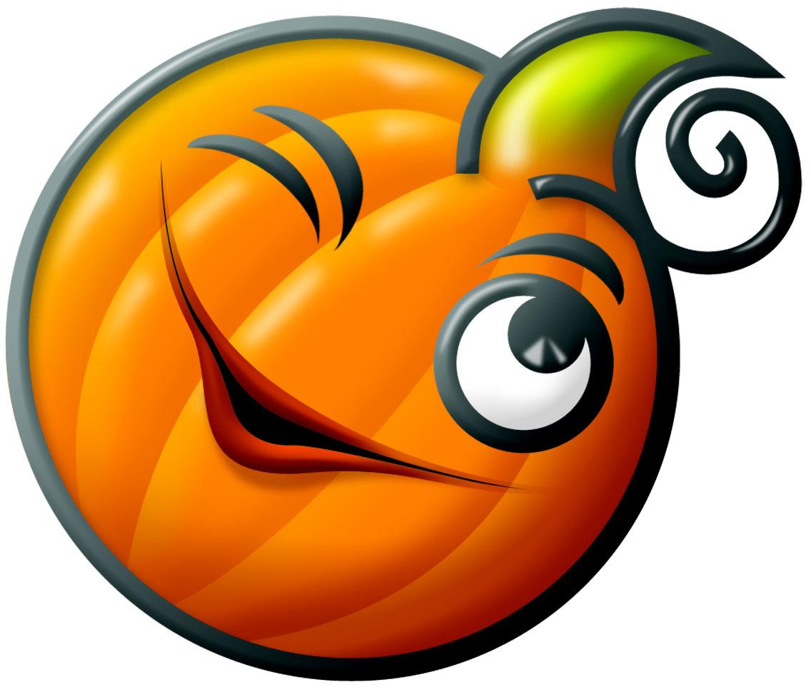 Dessin en couleurs imprimer ev nements halloween citrouille num ro 76131 - Citrouille halloween dessin couleur ...