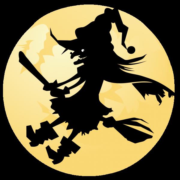 Dessins en couleurs imprimer sorci re num ro 120916 - Citrouille halloween dessin couleur ...