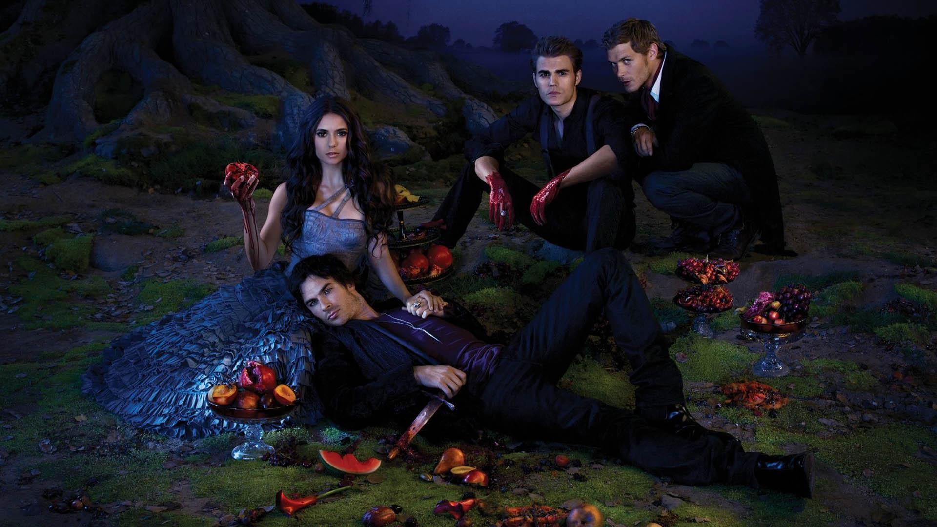 Dessins en couleurs imprimer vampire num ro 337403 - Coloriage vampire diaries ...
