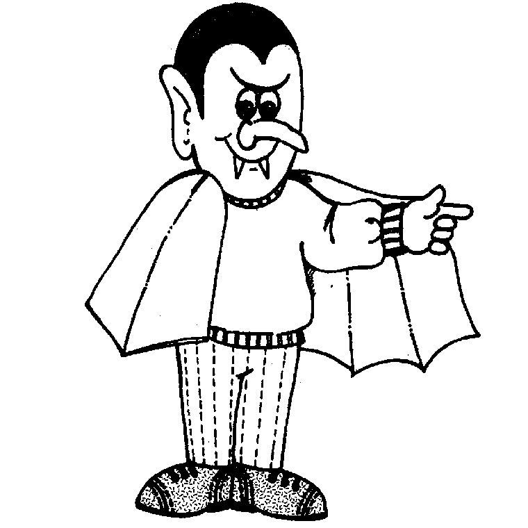 Dessins en couleurs imprimer vampire num ro 58295 - Dessin de bouche a imprimer ...