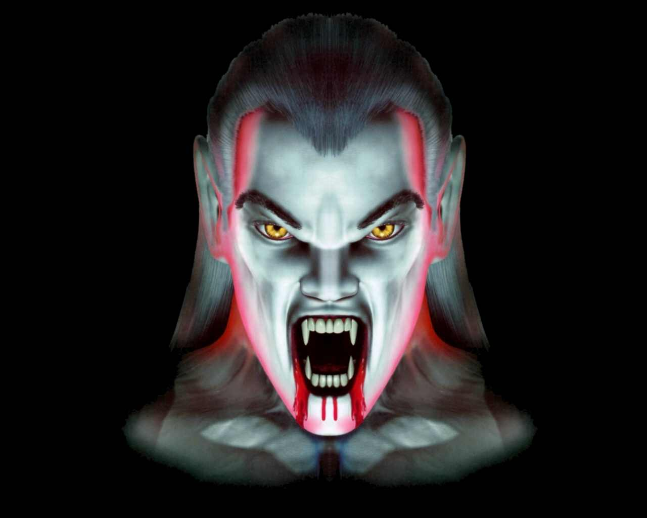 Dessins en couleurs à imprimer : Vampire, numéro : 685470
