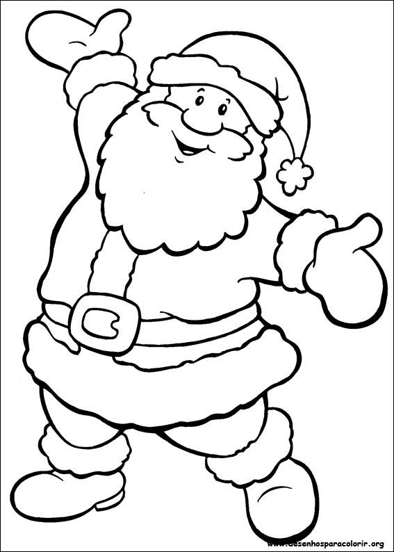 Coloriages à imprimer : Noël, numéro : 270727