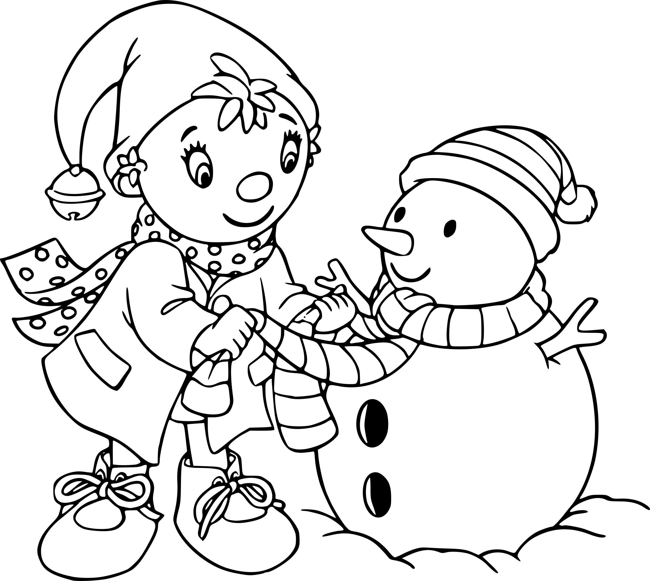 Coloriages à imprimer : Noël, numéro : 335b3111