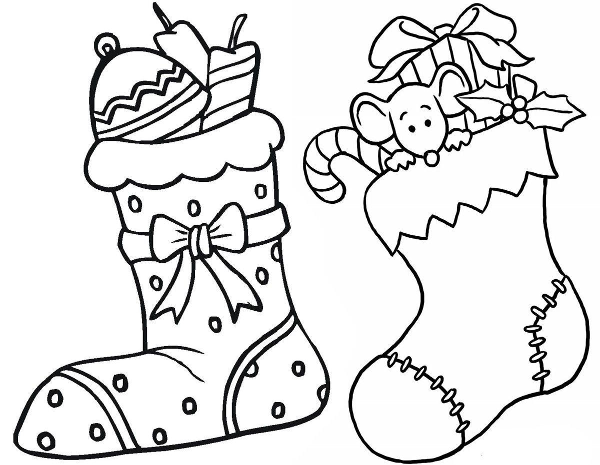 Coloriages à imprimer : Noël, numéro : 3b785fc1