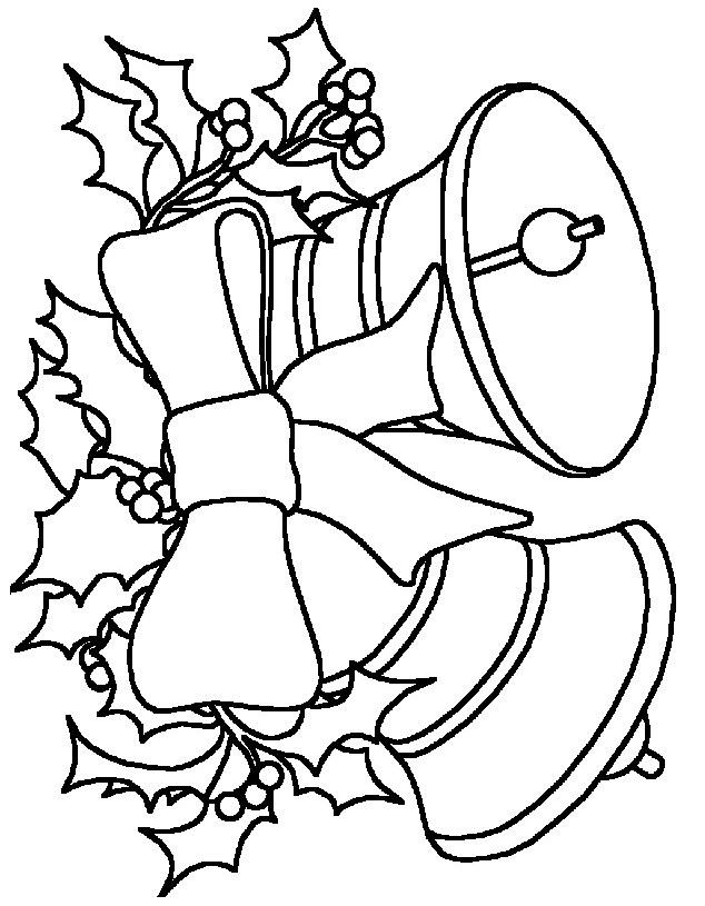 Coloriages à imprimer : Noël, numéro : 58