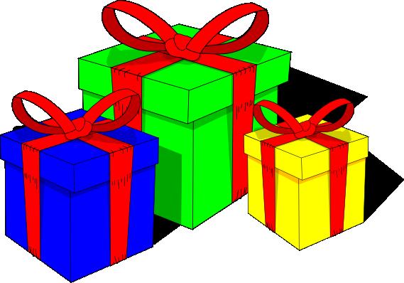 Dessins en couleurs imprimer cadeau de no l num ro 46526 - Dessin cadeaux de noel ...