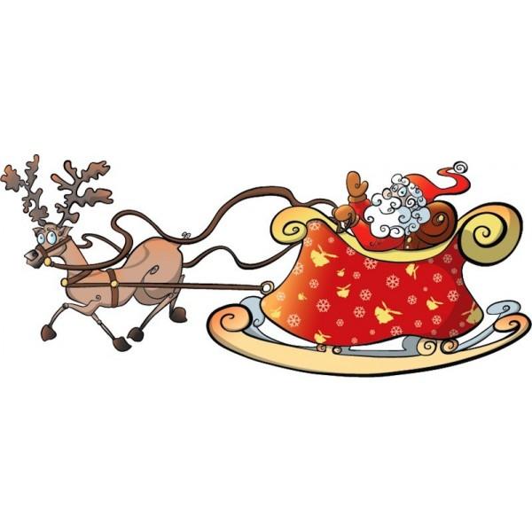 Decoration De Noel Pere Noel