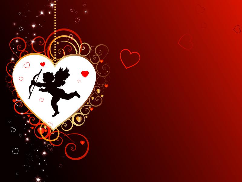 Dessins en couleurs imprimer saint valentin num ro - Image st valentin gratuite ...