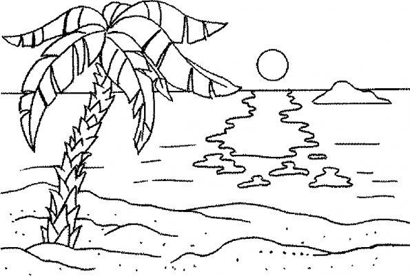Coloriages à imprimer : Nature, numéro : 29031