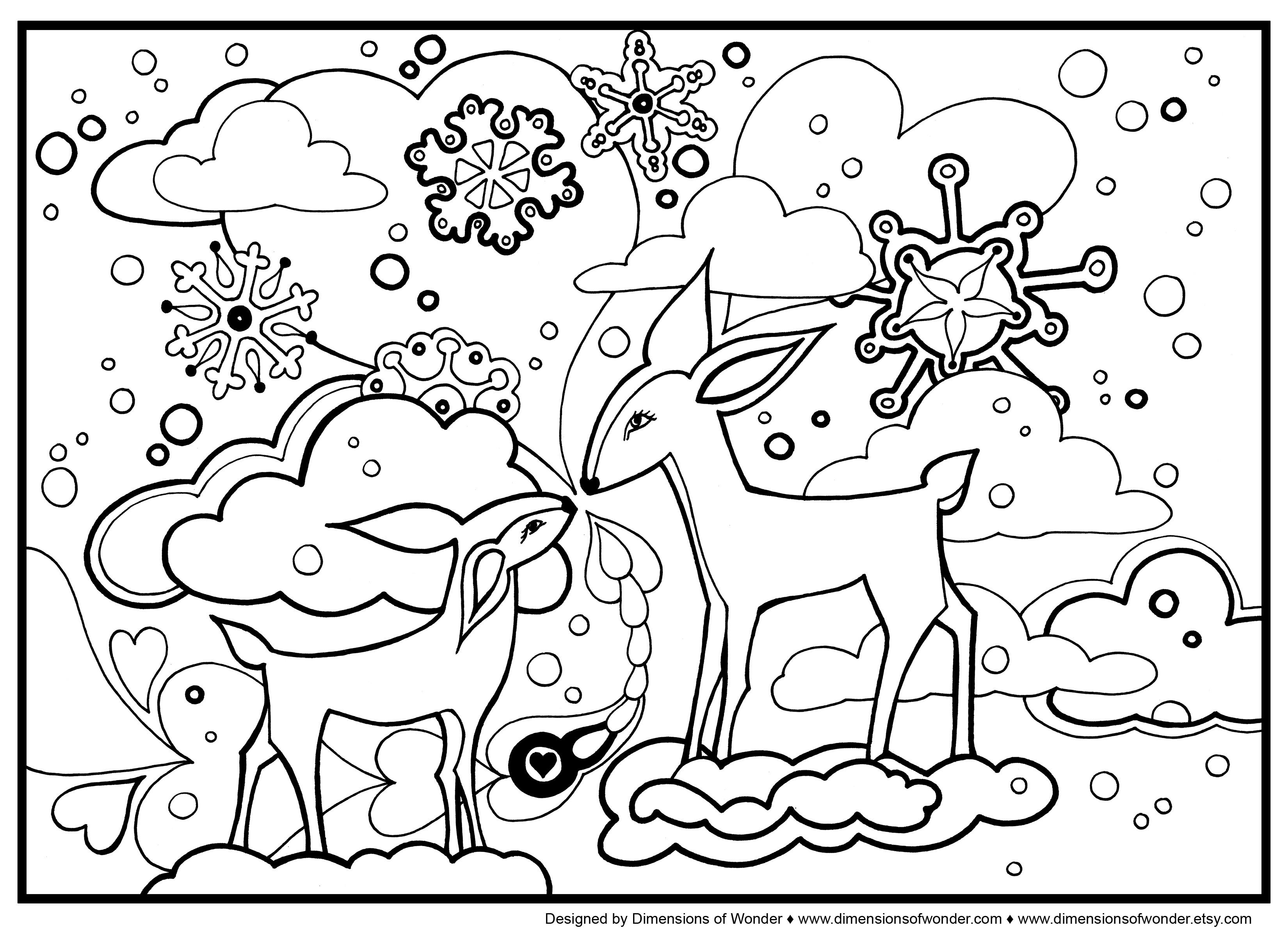 Coloriages à imprimer : Nature, numéro : 81f4cdaf