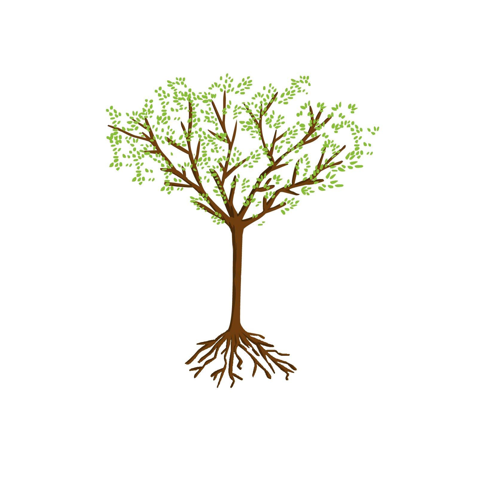 dessins en couleurs imprimer arbres num ro 618103. Black Bedroom Furniture Sets. Home Design Ideas