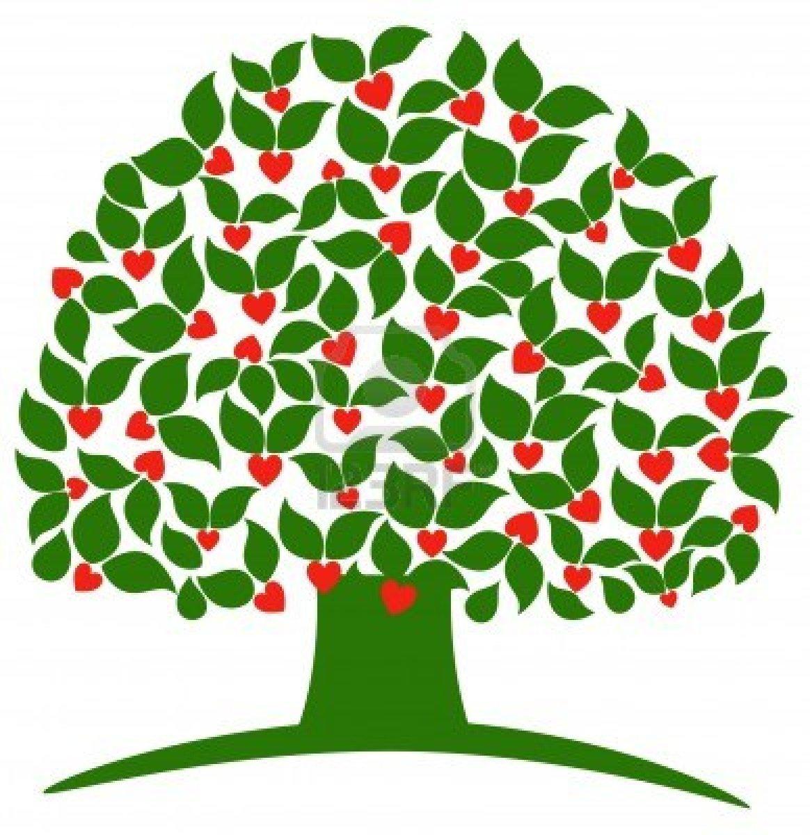 Dessins en couleurs imprimer arbres num ro 91536 - Dessin d arbre a imprimer ...