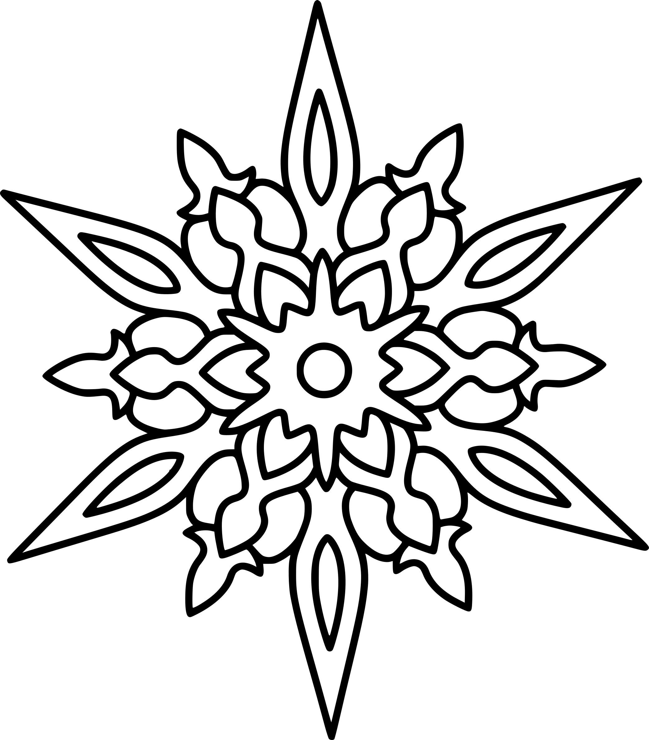 Coloriages à imprimer : Etoile, numéro : 53e3fc73