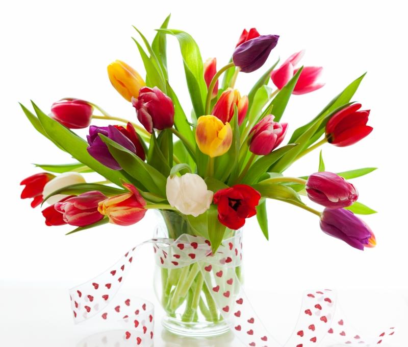 Dessins en couleurs imprimer fleurs num ro 221666 - Dessin de tulipe a imprimer ...