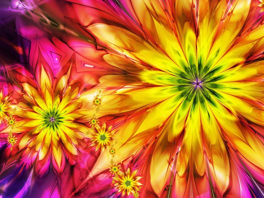 Dessin en couleurs imprimer nature fleurs num ro 397857 - Dessin de fleurs a imprimer en couleur ...