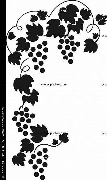 coloriages 224 imprimer raisin num233ro 24395