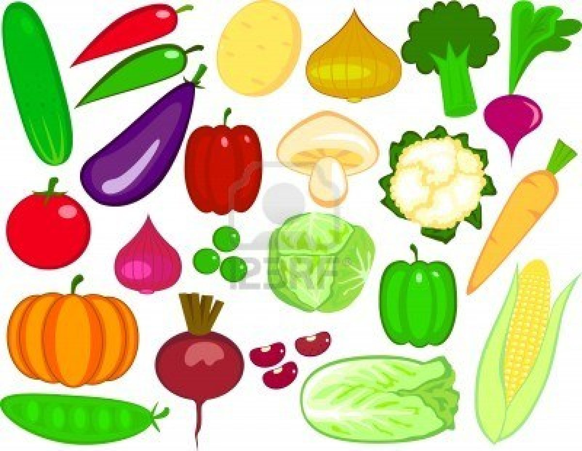 imprimer le dessin en couleurs nature legumes numro 119298