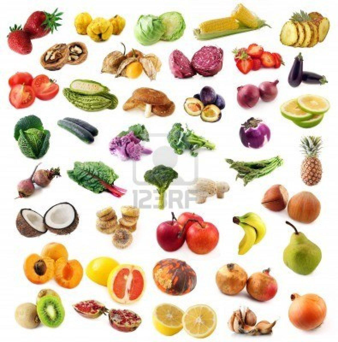 imprimer le dessin en couleurs nature legumes numro 73626