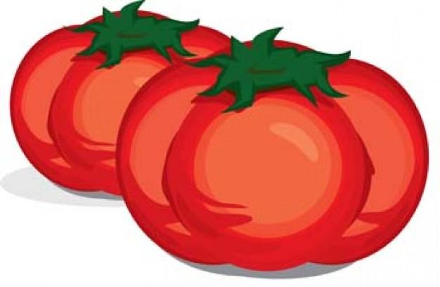 Dessins en couleurs imprimer tomate num ro 259134 - Dessin de tomate ...