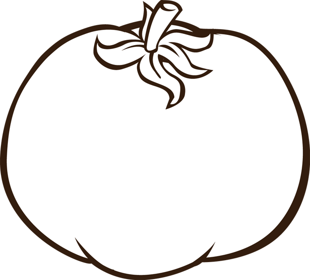 Dessins en couleurs imprimer tomate num ro 74980 - Tomate dessin ...